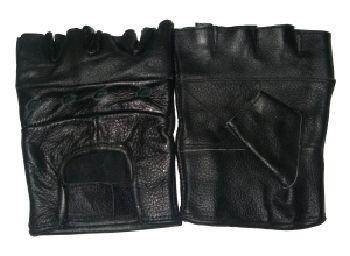 Спортни кожени ръкавици