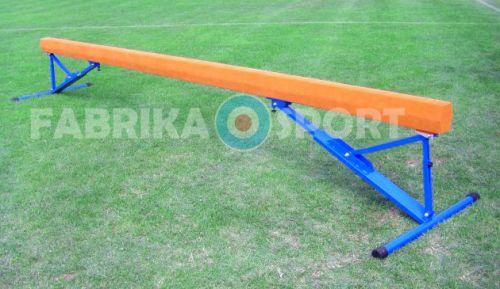 Греда гимнастическа, 5 метра