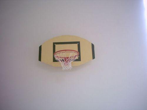 Табло за баскетбол, технически шперплат, 120 / 70 см