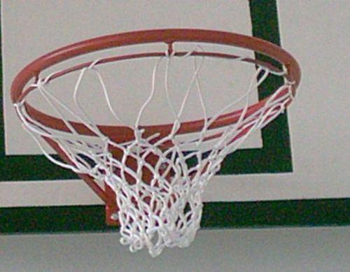 Комплект мрежички за баскетбол, 5 мм