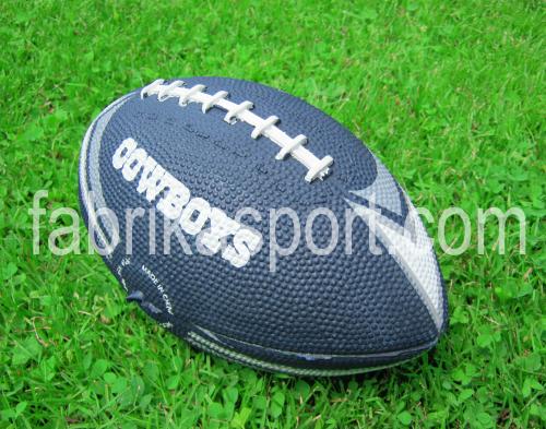 Мини топка за американски футбол, Cowboys