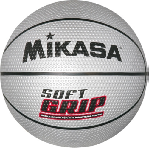 Топка за баскетбол Mikasa BDC 1000, размер 6