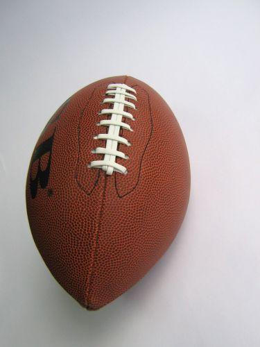 Топка за американски футбол, SB