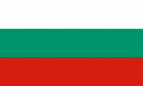 Знаме България 70/50 см