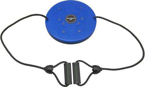 Диск с ластици за гимнастика Body Twist, малък