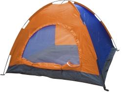Палатка 2 + 1, двуслойна