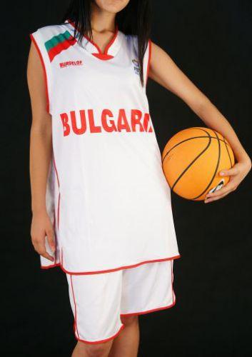 Баскетболен комплект България