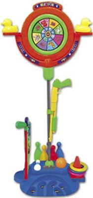 Детско съоръжение Multi-sports
