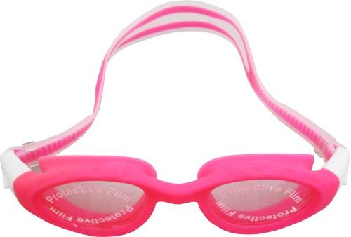 Очила за плуване Х2, розови