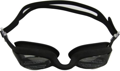 Oчила за плуване Total Black