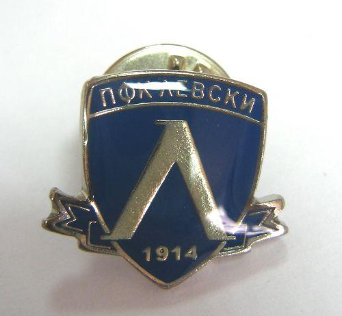 Малка значка на ПФК Левски