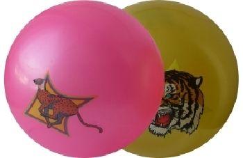 Детска топка Animal, 23 см