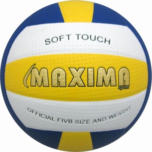 Топка за волейбол М Soft Touch