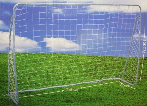 Врата за мини-футбол 240х150 см