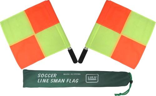 Комплект съдийски флагове