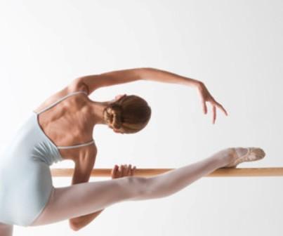 Станка за балет
