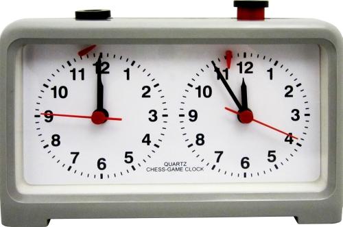 Кварцов часовник за Шах