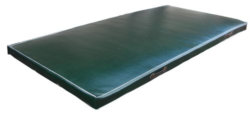 Гимнастически дюшек 180/60/5 см, еко-кожа