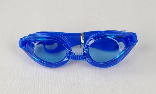 Очила за плуване Balance, сини