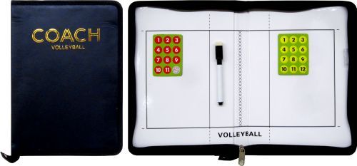 Треньорска папка Coach Volleyball