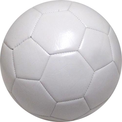 Топка за футбол Класик Бяла