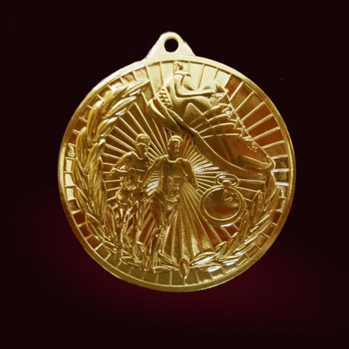 Медал Лека атлетика