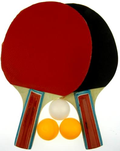 Комплект за тенис на маса Star