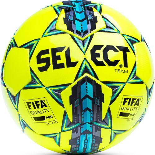 Футболна топка Select Team FIFA