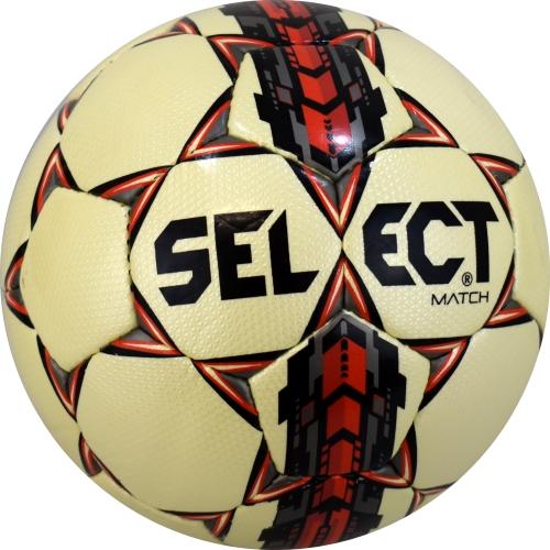 Футболна топка Select Match