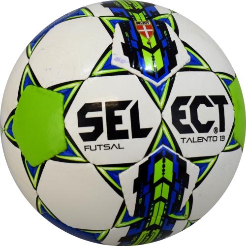 Футболна топка Select Futsal Talento 13