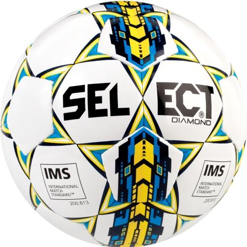 Топка за футбол Select Diamond IMS
