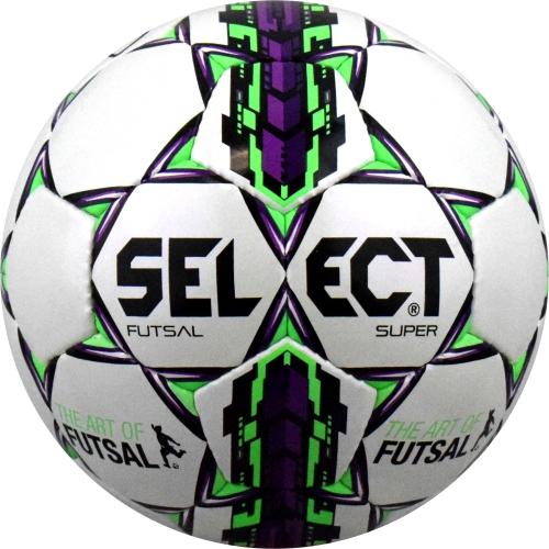 Футболна топка Select Futsal Super