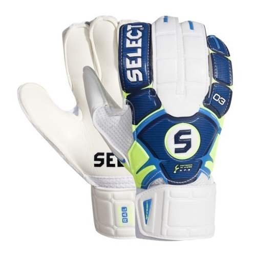 Вратарски ръкавици Select 77 Super Grip
