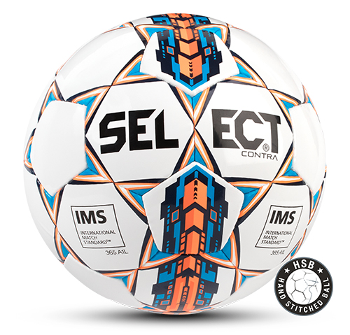 Топка за футбол Select Contra №4