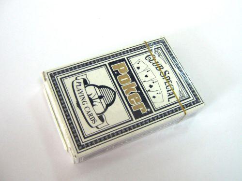 Карти за игра Poker