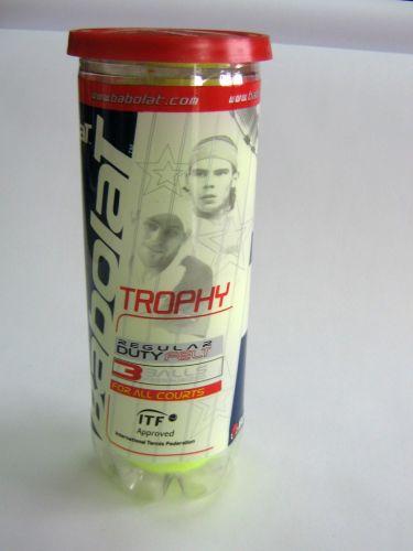 Топки за тенис на корт, Babolat Trophy