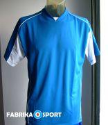 Спортна фланелка Blue