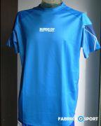 Спортна фланелка BGF Blue