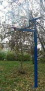 Стойка за баскетбол, пилон 120
