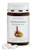 Дъвчащи таблетки за отслабване с ябълков оцет