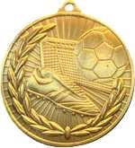 Медал Футбол Лукс