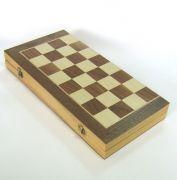Игрален комплект Шах&Табла, 30 см