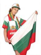 Знаме България 90/60 см