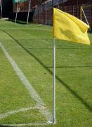 Корнер - флагчета, комплект BG