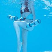 Гиричка за водна гимнастика