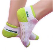 Йога чорапки Heаlthy Green