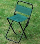 Сгъваем стол с облегалка II
