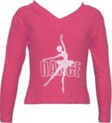 Детска блуза Dance
