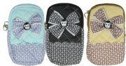 Калъфче-чантичка с два джоба