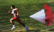 Тренировъчен парашут за сила